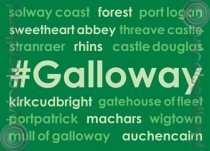 #Galloway Magnet (H) (Apr)