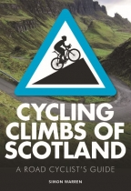 Cycling Climbs of Scotland (May)