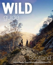 Wild Guide Scotland (May)