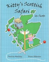 Kitty's Scottish Safari: Scots