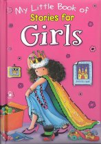 My Little Book of Stories for Girls (May)