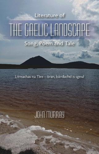 Literature of the Gaelic Landscape (Jul)