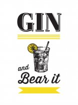 Gin & Bear it (Jul)