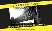 Insider Rail Guide: Aberdeen to Elgin & Inverness (Oct)
