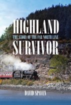 Highland Survivor: The Far North Line