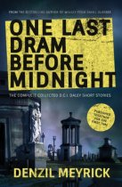 DCI Daley Collection: One Last Dram Before Midnight (Sep)