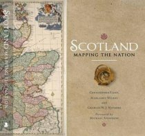 Scotland: Mapping the Nation (Oct)