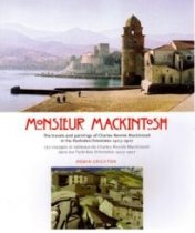 On the Trail of Monsieur Mackintosh