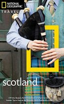 National Geographic Traveller Scotland (Jan)