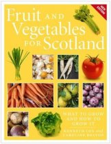 Fruit & Vegetables for Scotland (Apr)