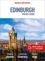 Edinburgh Insight Pocket Guide (May)