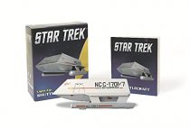 Star Trek Light Up Shuttlecraft Kit
