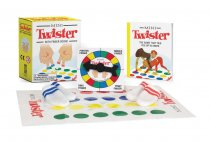 Mini Twister Kit (Apr)