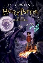 Harry Potter (7) & the Deathly Hallows