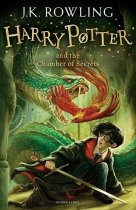 Harry Potter (2) & the Chamber of Secrets