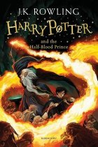 Harry Potter (6) & the Half-Blood Prince