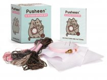 Pusheen Cross Stitch Kit (Apr)