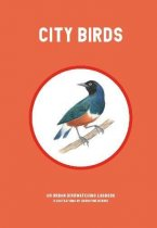 City Birds Logbook (May)