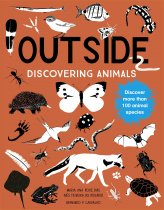 Outside: Discovering Animals (Jul)