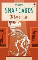Snap Cards: Museum