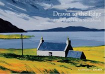 Drawn to the Edge: Lewis & Harris Sketchbook (Aug)