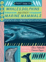 Whales, Dolphins & Other Marine Mammals (Aug)