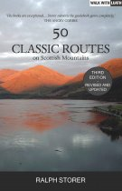 50 Classic Routes on Scottish Mountains (Sep)