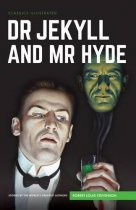 Classics Illustrated: Dr Jekyll & Mr Hyde