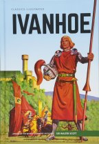 Classics Illustrated: Ivanhoe
