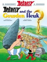 Asterix & the Gowden Heuk (Scots)