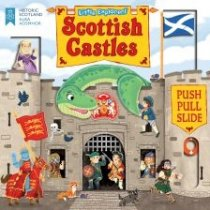 Little Explorers: Scottish Castles (Mar)