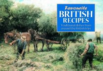 Favourite British Recipes