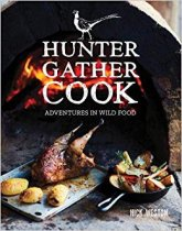 Hunter Gather Cook (Apr)