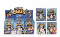 Natural World Fossil Eggs Ocean (DPU12) (Feb)