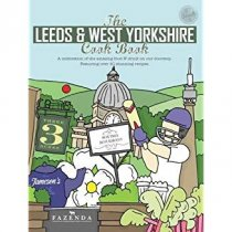Leeds & West Yorkshire Cook Book, The (Feb)