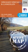 Explorer Active 256 Wrexham