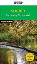 Pathfinder Guide 65 Surrey