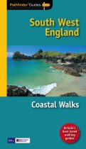 Pathfinder Guide 69 South West England Coastal Walks