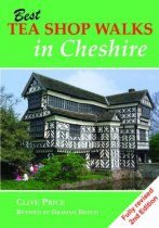 Best Tea Shop Walks Cheshire
