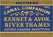 Kennet & Avon Middle Thames Canal Guide