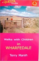 Walks With Children In Wharfedale