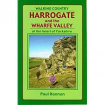 Harrogate & the Wharfe Valley No 42