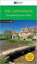 Pathfinder Guide 06 Cotswolds