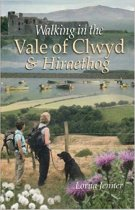 Walking In the Vale Of Clwyd & Hiraethog