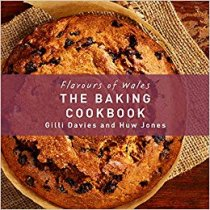 Flavours of Wales: Baking Cookbook