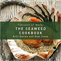Flavours of Wales: Seaweed Cookbook