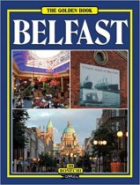 Golden Book Of Belfast (English Edn)