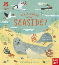 Who's Hiding at the Seaside? (Mar)