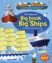 Big Book of Ships, The (Usborne)