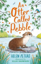 An Otter Called Pebble (Bounce) (May)